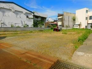 飯山市南町の売土地