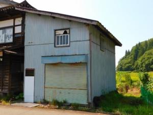 車庫、倉庫