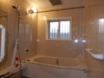 浴室1.25坪(風呂)