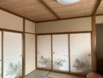 3階8帖和室(居間)